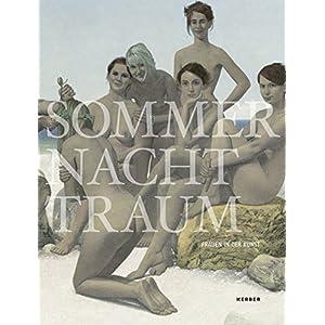 SOMMER NACHT TRAUM: Sammlung Klöcker feat. ALTANA Kunstsammlung