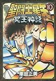 【感想】聖闘士星矢 NEXT DIMENSION 冥王神話 10巻