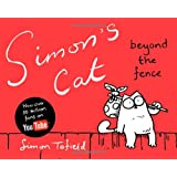 Simon's Cat 2: Beyond the Fenceby Simon Tofield