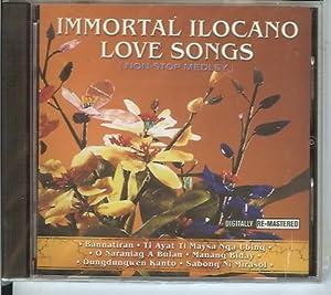 Dyna Music - Immortal Ilocano Love Songs (Non-Stop Medley) - Amazon.com Music
