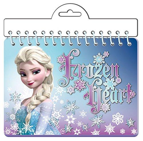 Disney Elsa Autograph Book - 1