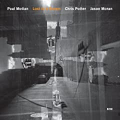 Paul Motian, Chris Potter and Jason Moran Lost in a Dream cover