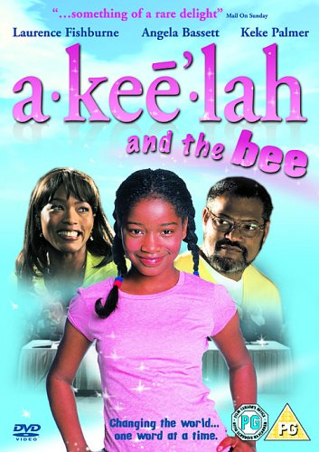 movie: akeelah and the bee essay Scout tafoya celebrates two underrated prince films in his latest video essay another movie where he coached a prodigy akeelah is akeelah and the bee sounds.