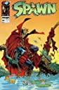 Spawn, #26 (Comic Book): The Dark