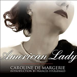 American Lady Audiobook