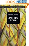 Jacob's Room (Dover Thrift Editions)
