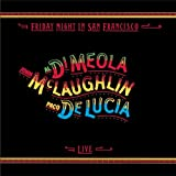 "Friday Night in S. F.von ""John McLaughlin"""