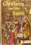 Christmas and the saints (Vision books)