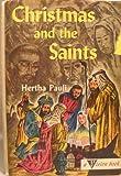 Christmas and the saints (Vision books)