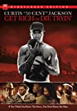 Get Rich Or Die Tryin [DVD] [2005] [Region 1] [US Import] [NTSC]