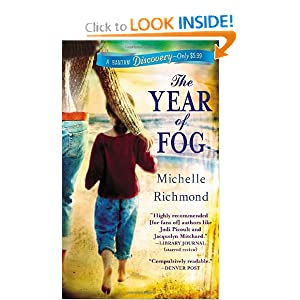 Year of Fog Michelle Richmond