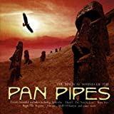Various Artists The Magical Sound Of Pan Pipes