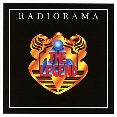 Radiorama - The Legend - (AL4) - REMASTERED - 2CD - FLAC - 2016 - WRE Download