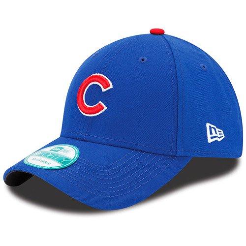 NEW ERA (ニューエラ) MLBレプリカキャップ (The League 9FORTY 940 MLB Cap) シカゴ・カブス