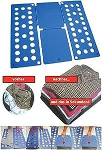 Adult Magic Clothes Tshirts Folder Organizer Flip Fold