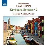 echange, troc  - Sonates Pour Clavier /Vol.3