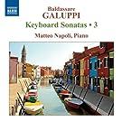 Sonates Pour Clavier /Vol.3