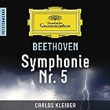 Beethoven: Symphonie Nr. 5 - Meisterwerke [+digital booklet]
