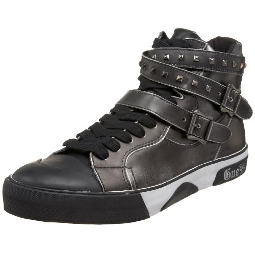 Guess Men's Boxter Fashion Sneaker Product Image