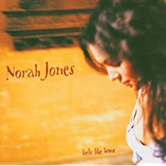 Feels like Home - Norah Jones (AUDIO CD)