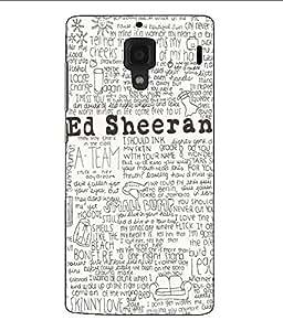 Astrode Printed Designer Back Case Cover For Xiaomi Redmi 1S