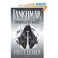 Lankhmar Book 6: Swords and Ice Magic (Adventures of Fafhrd and the Gray Mouser (Dark Horse Books)) (Bk. 6) by Fritz Leiber
