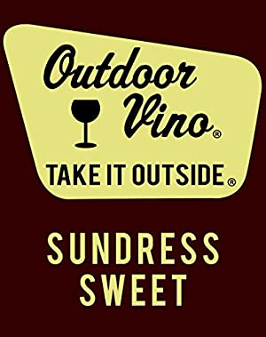 Outdoor Vino Sundress Sweet Oregon Wine 750 mL