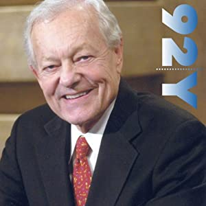 Bob Schieffer in Conversation with Leonard Lopate at the 92nd Street Y | [Bob Schieffer]