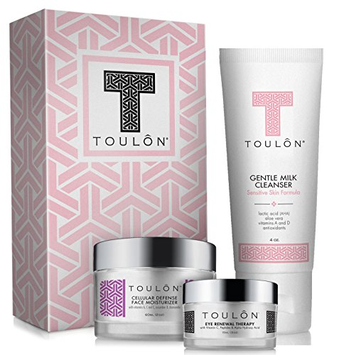Anti Aging Skin Care Kits: Beauty Gift S