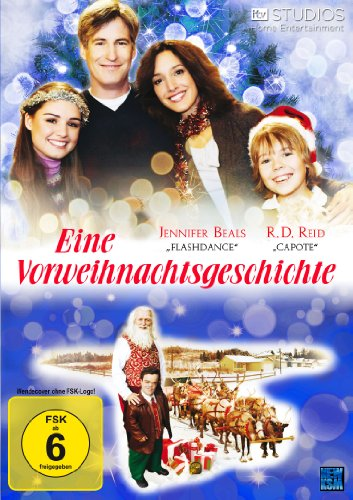 Eine Vorweihnachtsgeschichte