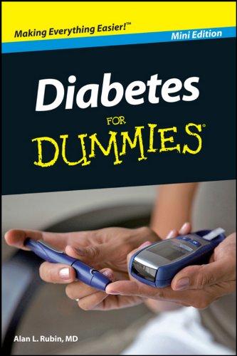 Diabetes For Dummies®, Mini Edition