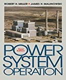 Power System Operation