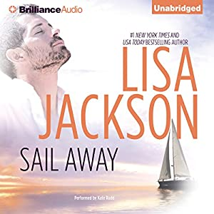 Sail Away Audiobook