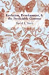 Evolution, Development, and the Predi...