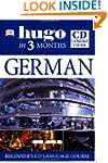 Hugo In 3 Months German
