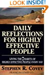 Daily Reflections for Highly Effectiv...