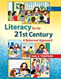 img - for Literacy for the 21st Century: A Balanced Approach (6th Edition) book / textbook / text book