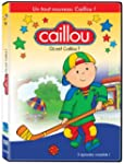 Caillou - Ou Est Caillou