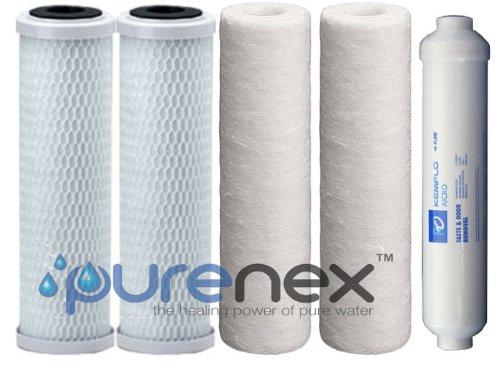 Purenex 1-I Inline Pre//Post Membrane Filters