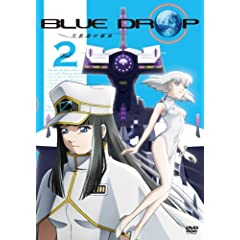 BLUE DROP~�V�g�B�̋Y��~ Vol.2 [DVD]
