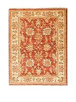 Navaei & Co. Alfombra Zigler Extra Rojo/Multicolor 119 x 85 cm