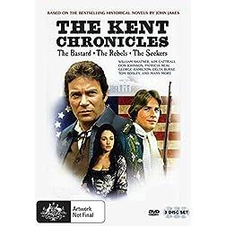 Kent Chronicles NTSC/0