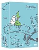 トーベ・ヤンソンのムーミン 楽しいムーミン一家 BOX SET 上巻 (3000セット限定プレミアムグッズ付き)