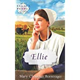 Ellie, New Edition: Book Oneby Mary Christner Borntrager