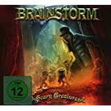 Scary Creatures (Lim.CD+Dvd Digipak)