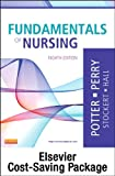 Fundamentals of Nursing Textbook 8e and Mosby's Nursing Video Skills Student Version Online (Access Card) 4e Package, 8e (Fundamentals of Radiology)