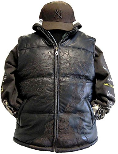 mens-black-genuine-leather-padded-vest-by-tanners-avenue