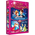 Contes de princesses - Coffret 3 DVD