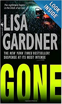 Gone  - Lisa Gardener
