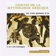 Les trois pommes d'or | Livre audio Auteur(s) : Nathaniel Hawthorne Narrateur(s) : Lou Saintagne